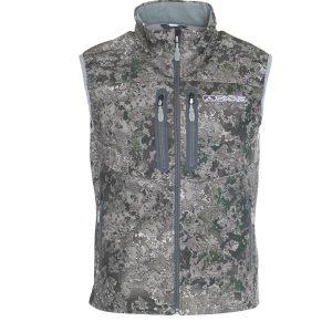 Hardscrabble-vest