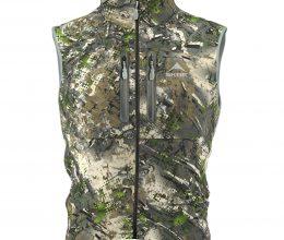 Summit-vest