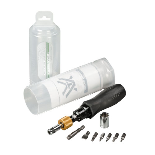 Vortex Precision Torque Wrench Kit