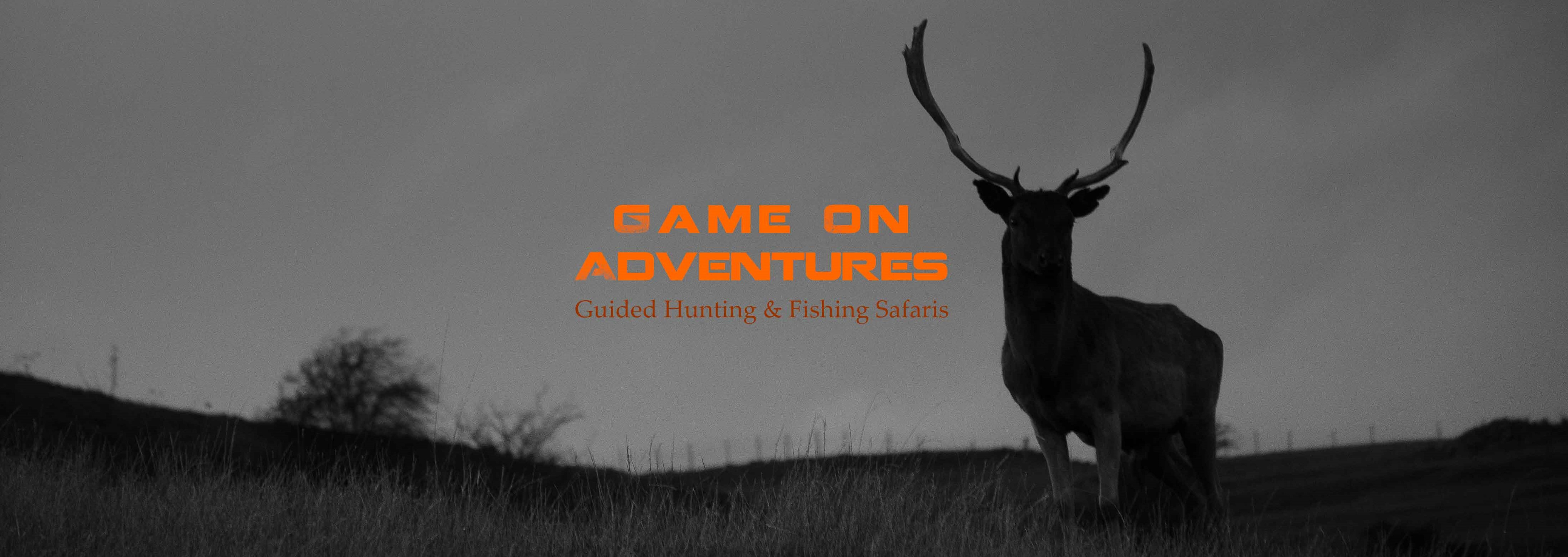Game On Adventures